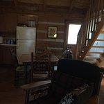 Dancing Bear Lodge Foto