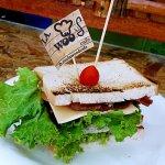 La Wood Cafe
