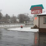 Foto de Mesa Verde Motel