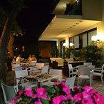 Hotel Magda Foto