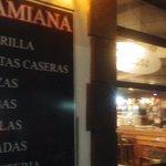 Photo of Damiana