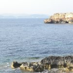 Punta Pedrera Photo