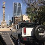 Photo de Sheraton Mexico City Maria Isabel Hotel