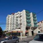 Photo of Bourbon Vitoria Residence Hotel