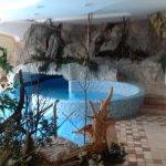 Photo de Hotel Muehlgarten