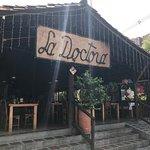 Photo of La Doctora
