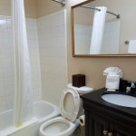 Photo de Hospitality Inn