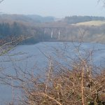 Lovely countryside whilst walking around the three reservoirs of Entwistle, Wayoh & Jumbles.