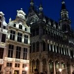 Novotel Brussels Grand Place Foto