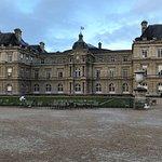 Visuale del palais