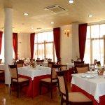 Restaurante adaptado para los paladares mas exigentes