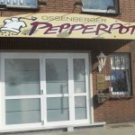 Ossenberger Pepperpot