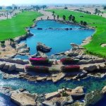 Photo de The Westin Soma Bay Golf Resort & Spa