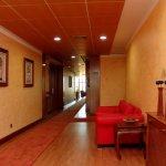 Hotel amplio con todas las comodidades que usted necesita