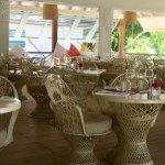 Photo de catherines cafe plage