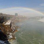 Match the rainbow with the Rainbow Bridge!