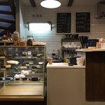 Luna Coffee Shop