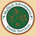 Mallick Adventures Logo
