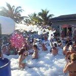 Party piscine