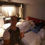 Foto di Xi Hotel