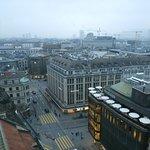Jules Verne Panoramabar Foto