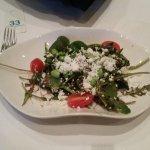 Starter Spinach Salad