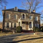 Fort Hunter Mansion and Park