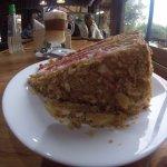 Kuchenladen Foto