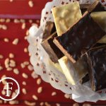 Chocolate con cereales