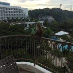 Photo of Shangri-La's Rasa Sentosa Resort & Spa