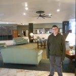 Pullman Plaza Hotel Foto