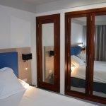 Slaapkamer kamer 539