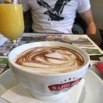 Photo de Arome café bistro