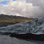 Foto de Mýrdalsjökull Glacier