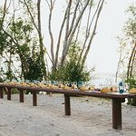 Turtle Island Resort Foto