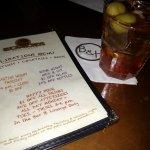 Buck & Honey's Sun Prairie WI - Old Fashioned