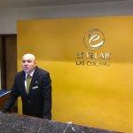 Photo of Hotel Estelar Las Colinas