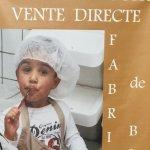 Photo de La Rue des Biscuits