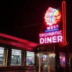 Foto de West Taghkanic Diner