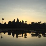 Foto di Angkor Wat