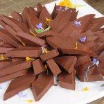 gorgeous chocolate truffles 😍