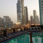 Crowne Plaza Dubai Photo