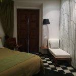 Photo de Del Carmen Concept Hotel