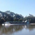 public trasnportation on San Juan River