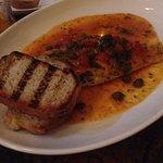 marinara fish amazing