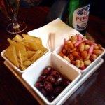 Foto Oyster Bar