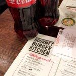 Photo of Gourmet Burger Kitchen