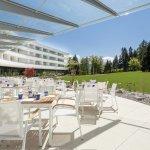 Terrace Lounge Restaurant