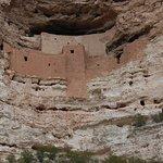 Impressive adobe and mud dwellings