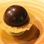 Jaffa Pudding